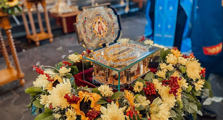 До 9 сентября в Донском монастыре можно поклониться мощам святителя Луки Крымского