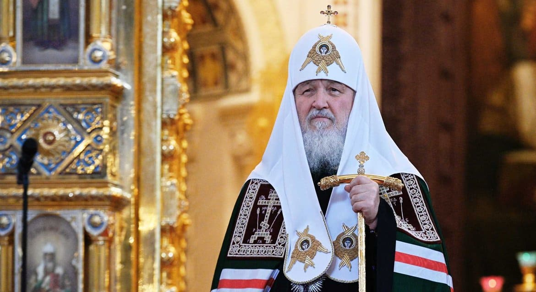 Патриарх Кирилл вместе с французами скорбит о жертвах трагедии в Ницце