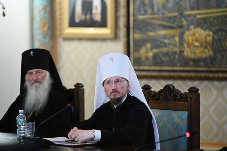 Патриарх Кирилл призвал епископов Белорусской Церкви работать с молодежью