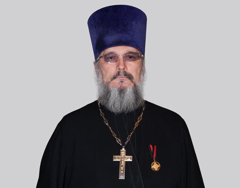 От коронавируса скончался глава Отдела по взаимодействию с казачеством Самарской епархии