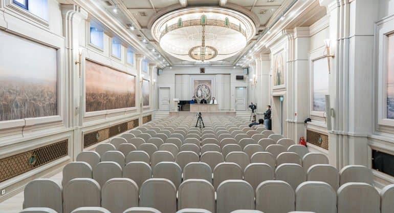 Сретенская духовная семинария получила статус академии