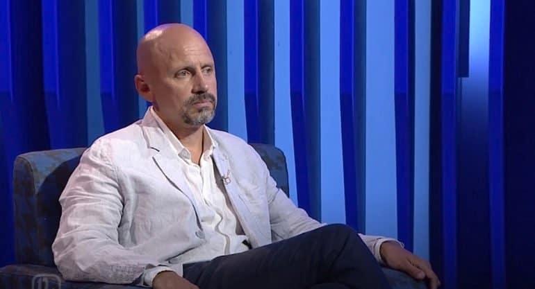 Валерий Трошин станет гостем программы Владимира Легойды «Парсуна» 6 сентября