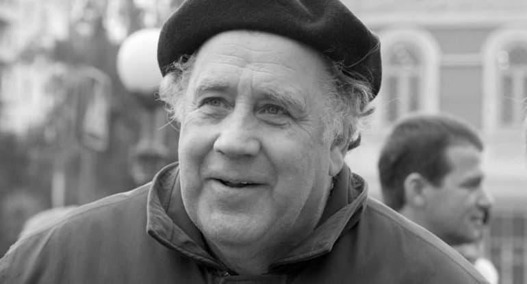 Умер детский писатель Владислав Крапивин