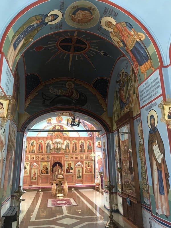 Троицкий храм XIX века в подмосковном селе Язвище вернули Церкви