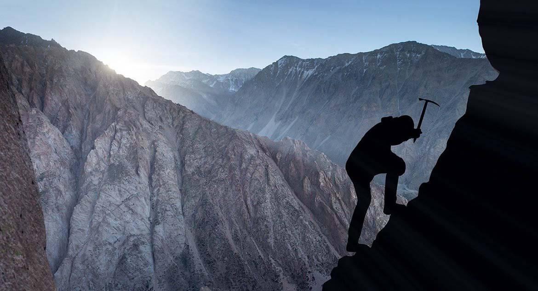 Как выбраться из уныния?