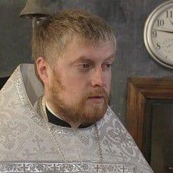 МИЧУРИН Антоний, священник
