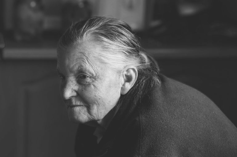 Настоящая старость— это демоверсия адской муки