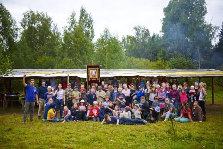 В октябре молодежь Рыбинской епархии выпустит фильм о том, как восстанавливает храмы