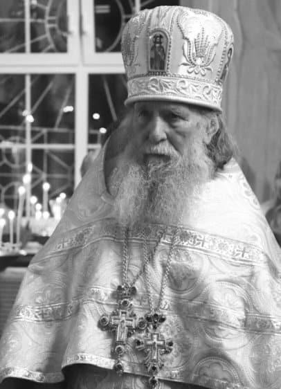 Духовник Бузулукской епархии скончался от осложнений из-за коронавируса