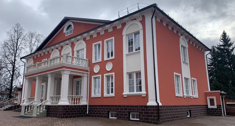В Бирске построили современный духовно-просветительский центр