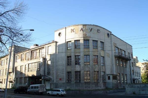 В бывшем епархиальном доме Екатеринбурга, где в 1980-х был рок-клуб, создадут просветительский центр