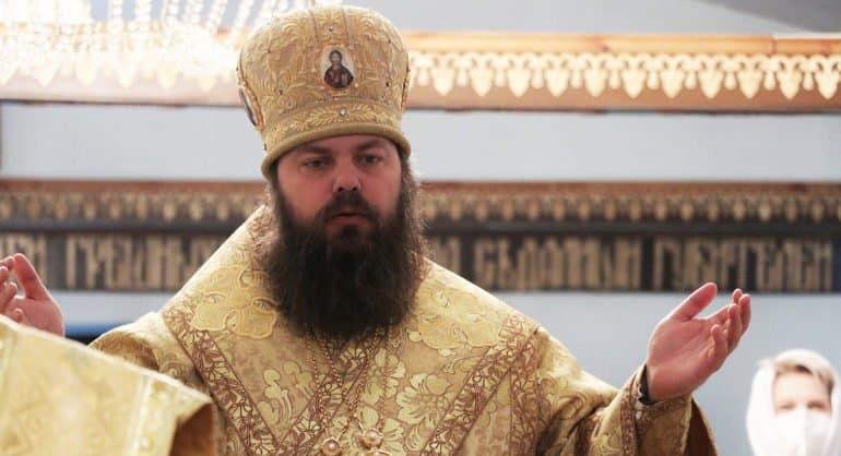 Епископ Бишкекский Даниил призвал кыргызстанцев молиться о мире в стране