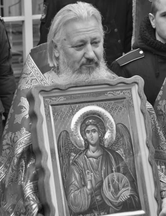 По причине коронавируса скончался настоятель севастопольского храма на Сапун-горе