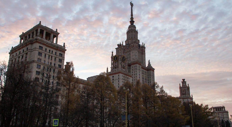Самый большой вызов будущего для университетов – образовательные программы крупных корпораций, – Владимир Легойда