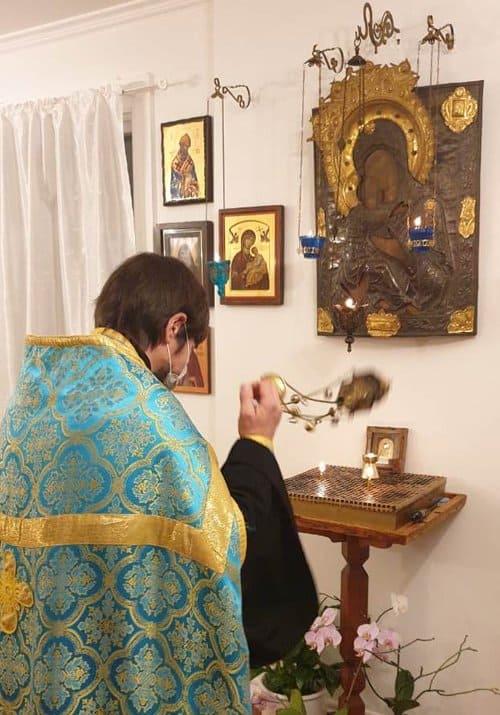 Русский приход в Рейкьявике помог армянам и азербайджанцам совместно помолиться о мире в Нагорном Карабахе