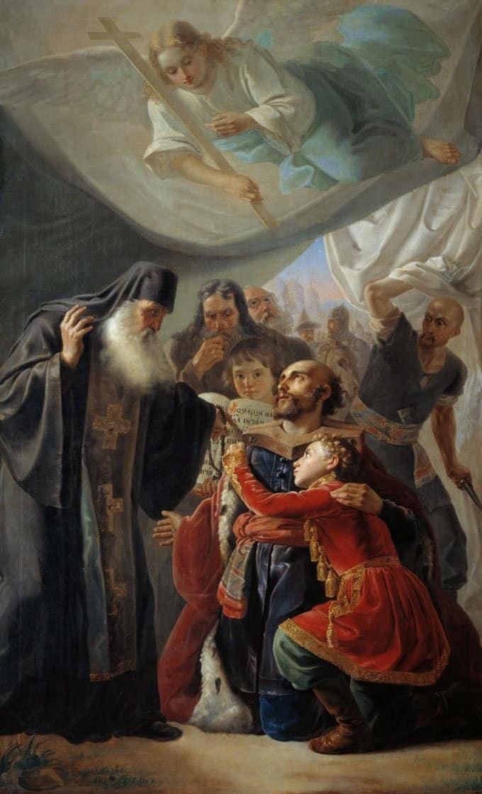 Противник московских властей, которого почитает Церковь: трагическая история Михаила Тверского
