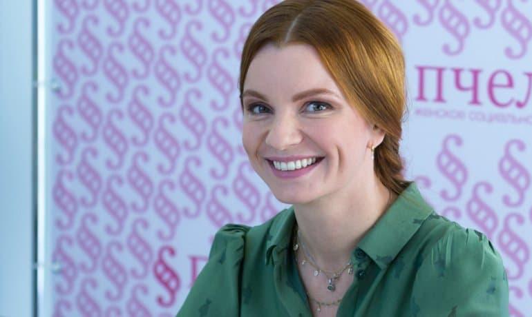 Глава фонда «Женщины за жизнь» Наталья Москвитина победила в конкурсе «Лидеры России»