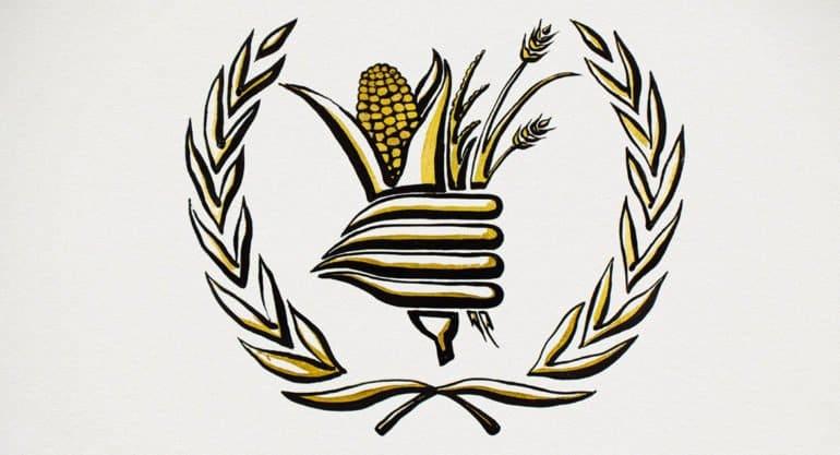 Нобелевскую премию мира 2020 дали Всемирной продовольственной программе
