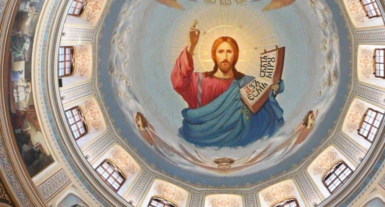 Священник-иконовед предложил ввести понятие литургического искусства