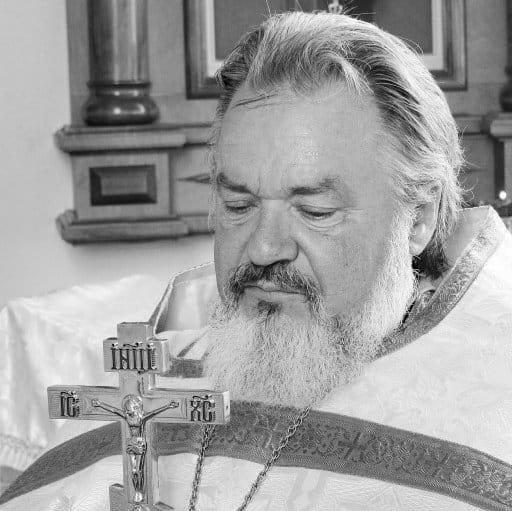 В Воронежской области вследствие коронавируса умер настоятель одного из храмов