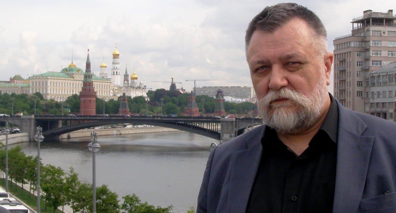 Гендиректор Союза писателей России создал пьесу о святом Феодоре Томском