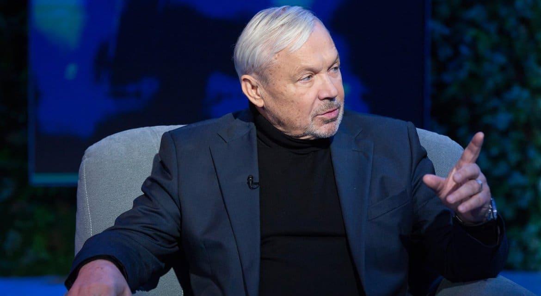 Василий Мищенко станет гостем программы Владимира Легойды «Парсуна» 25 октября