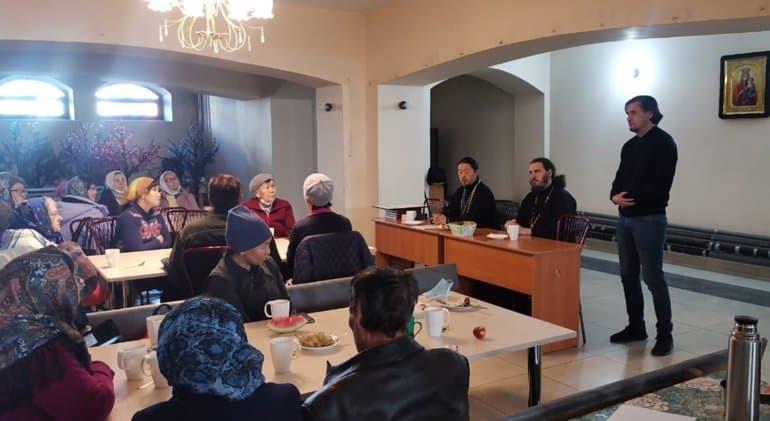 Радио «Вера» теперь слушают в Кызыле