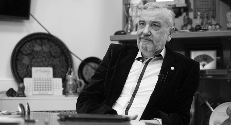Скончался декан философского факультета МГУ им. Ломоносова Владимир Миронов