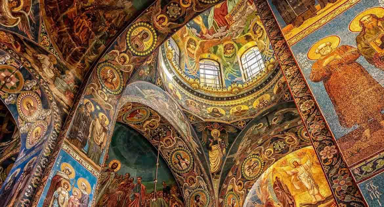 Можно ли армянину зайти в православный храм?