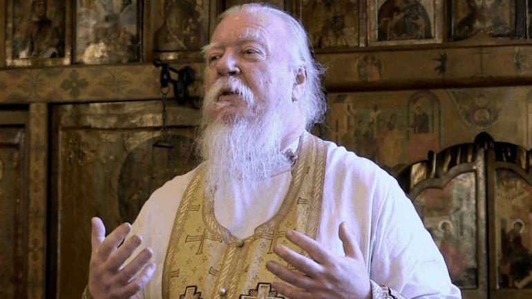15 неожиданных цитат протоиерея Димитрия Смирнова
