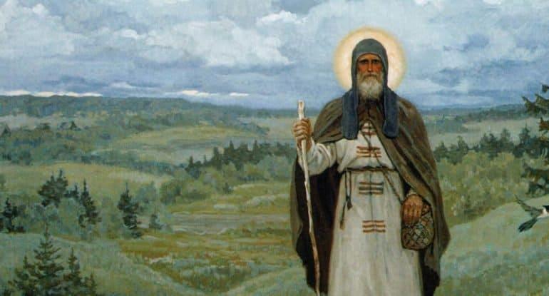 Сергий Радонежский знал о своей кончине за полгода до нее. Как великий святой воспользовался этим временем?