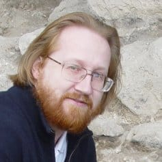 ТИМОФЕЕВ Александр, священник