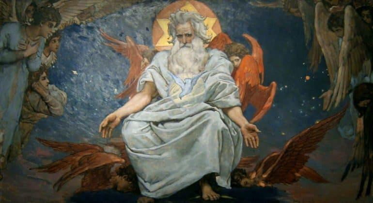 Загадки Евангелия от Иоанна
