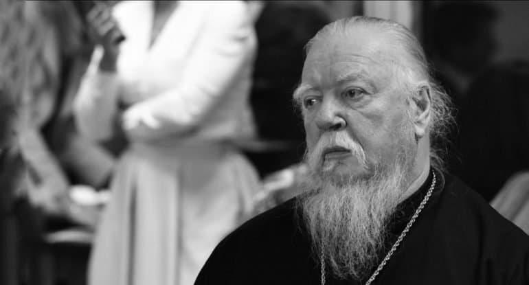«Он говорил подчас резкие слова, но говорил от боли сердца, от любви» — священники и миряне вспоминают протоиерея Димитр...