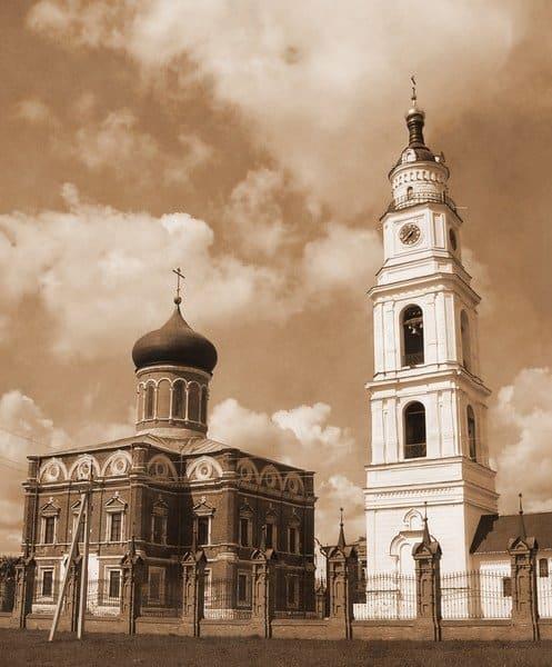 Было записано как преступление, что «среди населения устраивает сборы средств наремонт церкви»— история верности Богу исебе