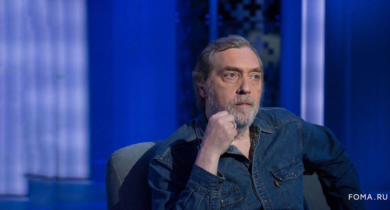 Никита Высоцкий о ситуации с Михаилом Ефремовым, любимых песнях отца и агрессивном патриотизме