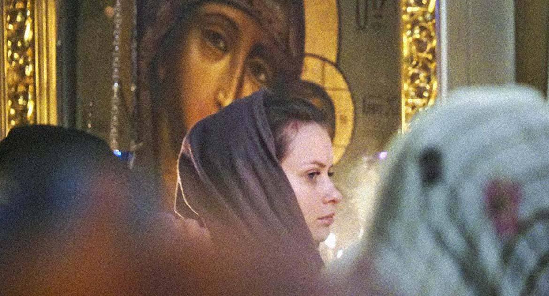 «В МГИМО я поступила через знакомство… с Казанской иконой Божией Матери» — реальная история из жизни не-москвички
