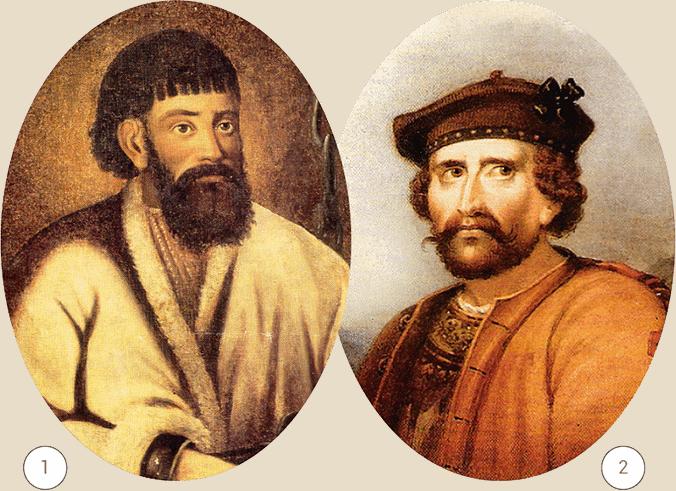 История этого шотландского разбойника повлияла на образ Пугачева у Пушкина