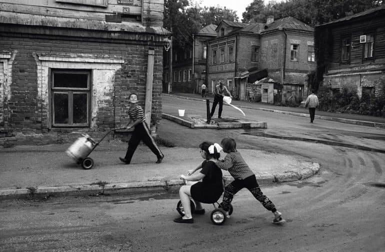 Про жизнь и радость: 5 фотографий Евгения Канаева