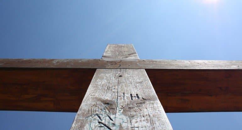Если похоронены двое, сколько ставить крестов?