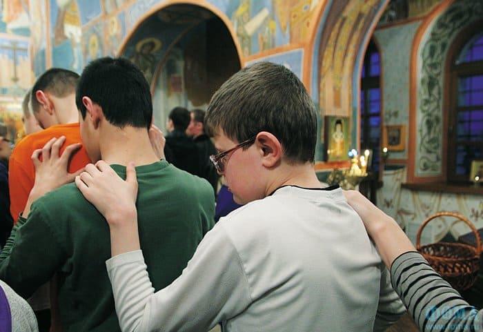 Как христиане объясняют страдания детей и невинных людей?