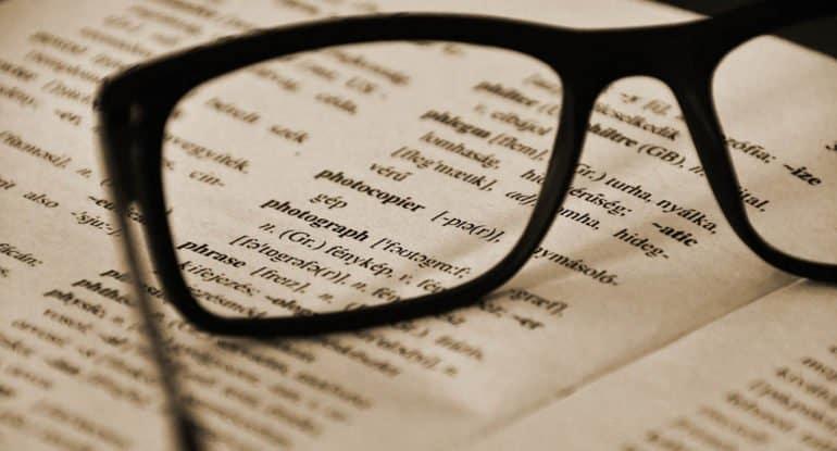 Как появились иностранные языки?
