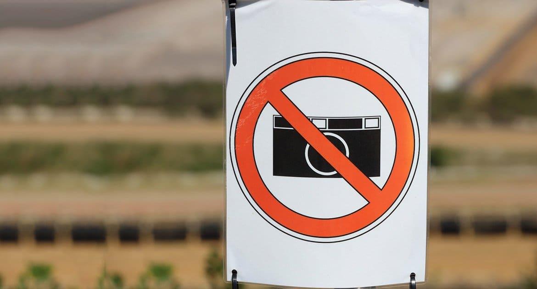 Почему нельзя фотографировать в церкви