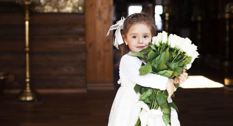 Обязательно ли родственникам быть на Крещении?