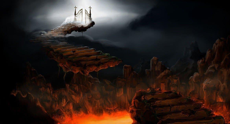 Как бесы могут верить в Бога, если знают, что Он есть?