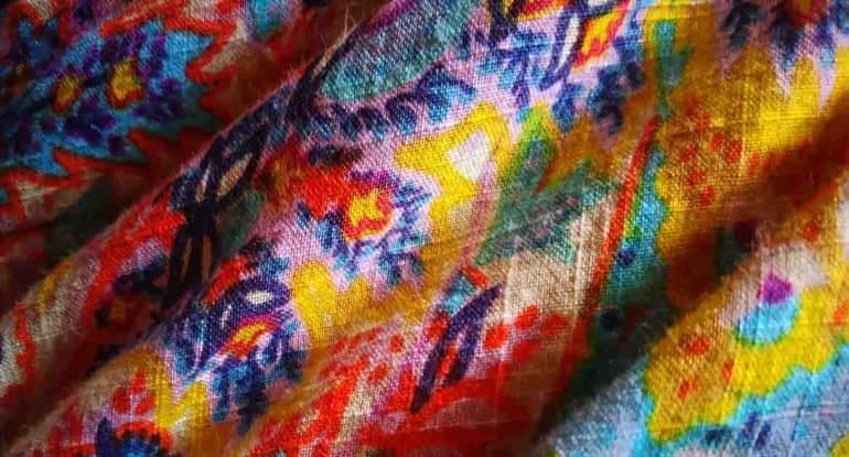 Вдруг подошла женщина и дала мне пестрый платок — священник о судьбоносной встрече в страшном и святом месте