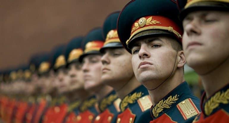 Сын в армии. Как молиться?