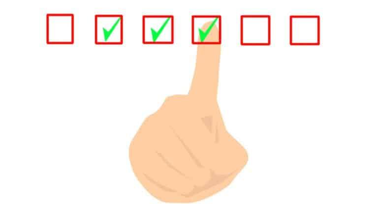 Помогите «Фоме» стать лучше— пройдите опрос!