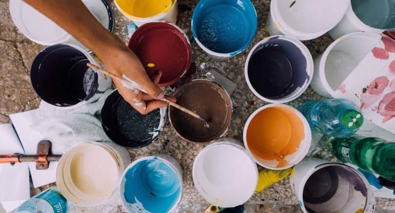 Приносит ли пользу творческая профессия?