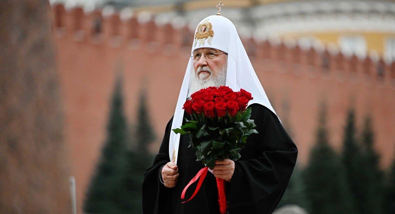 В единстве народа проявляется его подлинная сила, – патриарх Кирилл